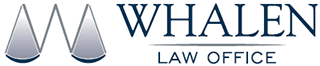 Whalen Law Office Logo