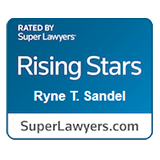 Super Layers - Rising Stars - Ryne T. Sandel