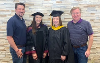 Whalen Law Office would like to congratulate two very special 2020 graduates - Ashley Phillips and Diana Wilson!