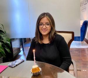 Ana's 23rd Birthday!