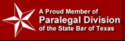 Diana Wilson - member of the State Bar of Texas, Paralegal Division
