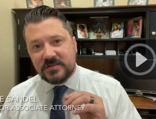 First Meeting with your Lawyer – What NOT to ask