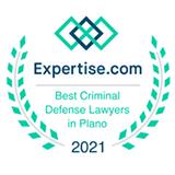 Best Criminal Defense Attorneys in Plano 2021